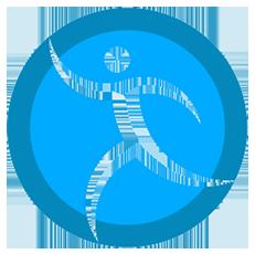 health & fitness icon