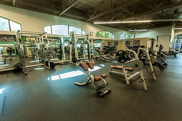 Fitness Center Roseville Health Amp Wellness